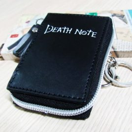 Coin Pouch Death Note