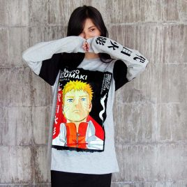 Double Layer Hokage Naruto