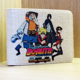 Dompet Anyam Boruto The Movie