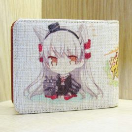 Dompet Anyam Kantai Collection