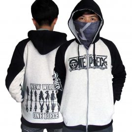 Hoodie One Piece